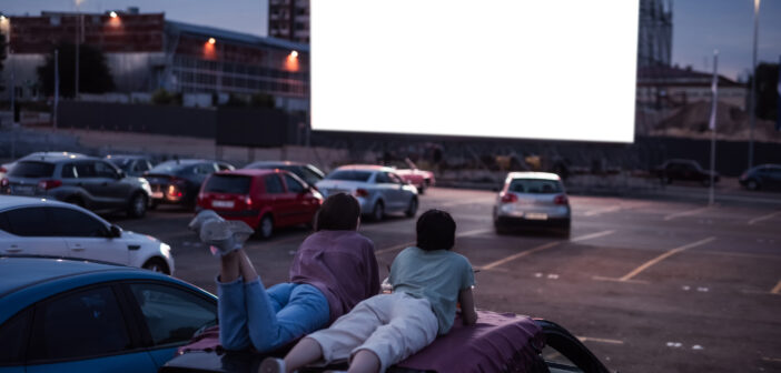 drive in movie theater in nj new jersey