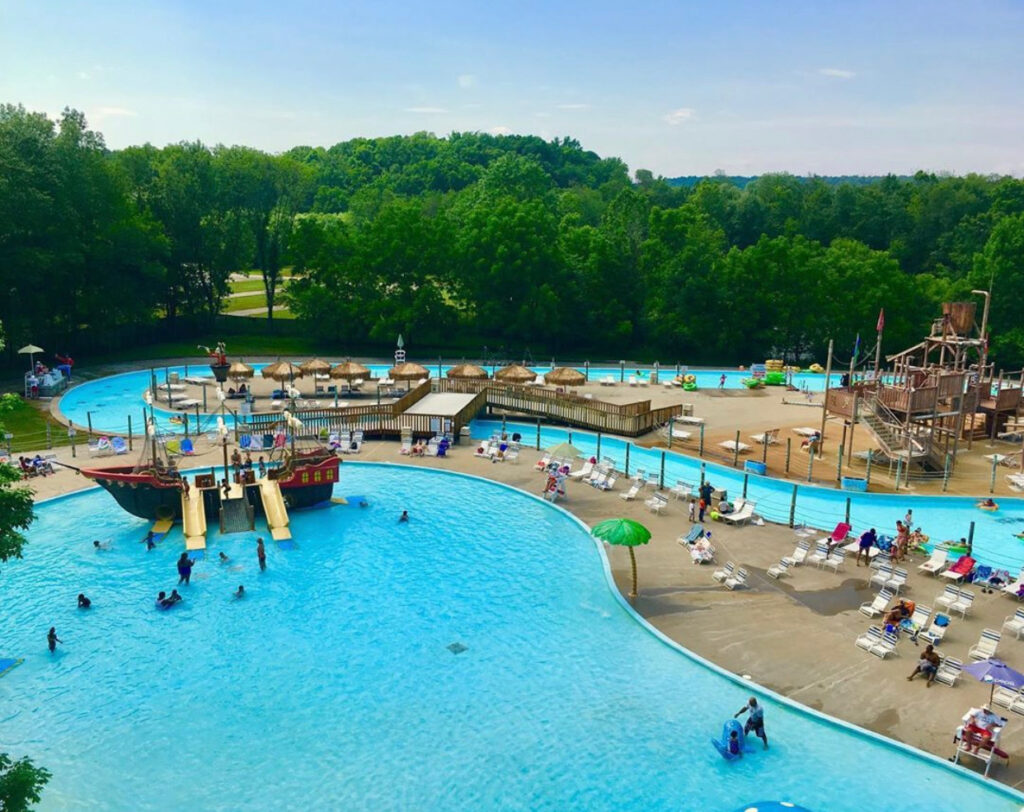 NJ attractions, land of make believe indoor water park aquarium Camden zoo cape may things to do nj visiting places tourist attractions New Jersey kid attractions in nj