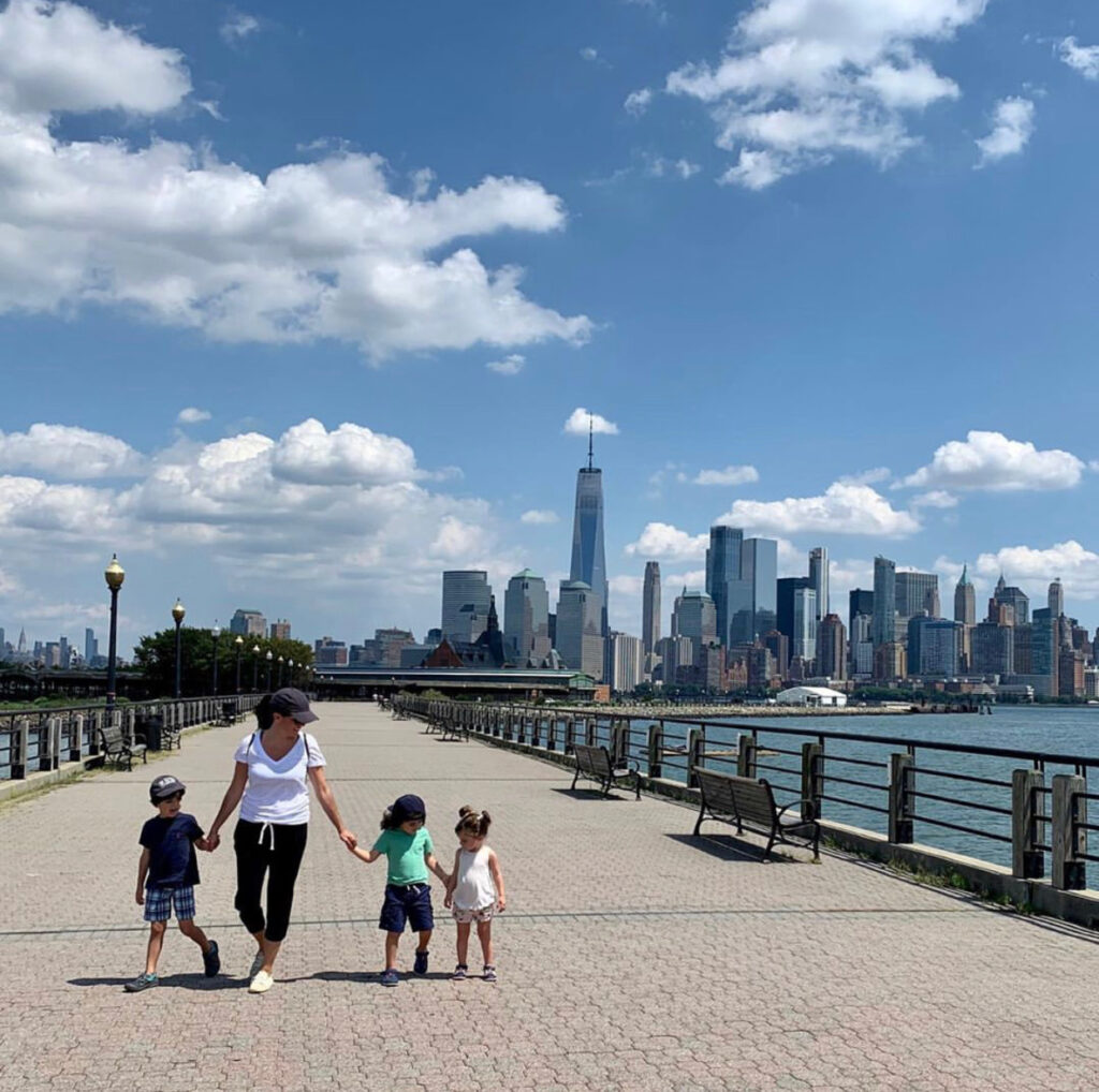 nj mom 11 NJ Attractions your Kids Will Love Before Summer Is Over new jersey liberty state park jersey city