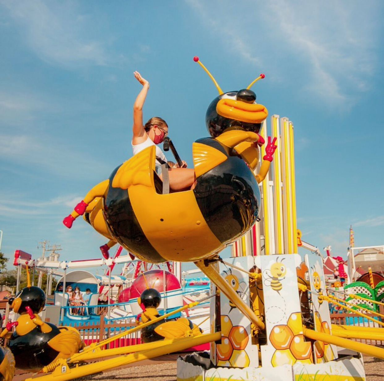 nj mom things to do in LBI with kids long beach island new jersey