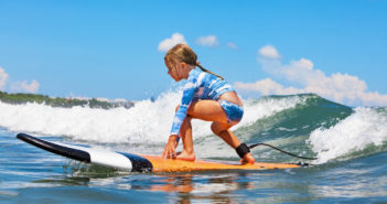 surf lessons in NJ