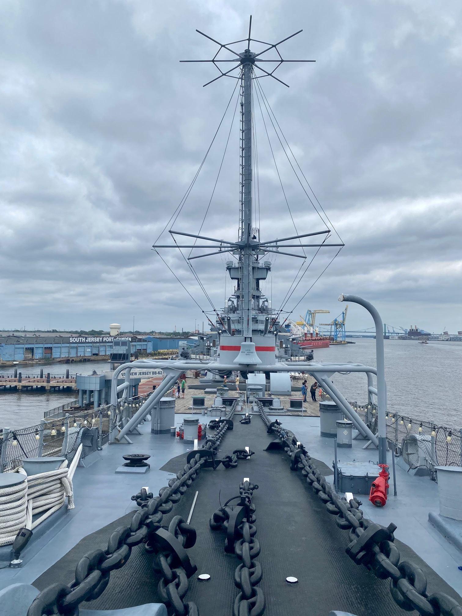 nj museums battleship new jersey museum nj