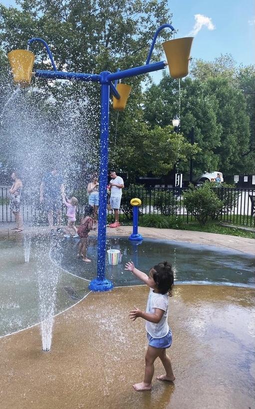 splash parks in NJ
